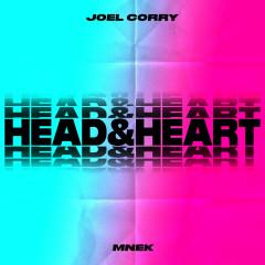Head & Heart - Joel Corry, MNEK