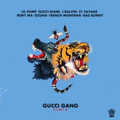 Gucci Gang (Spanish Remix) - Nhiều nghệ sĩ