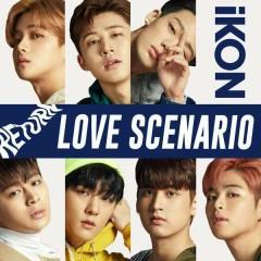 LOVE SCENARIO (Jap Ver.) - iKON