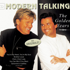 Don't Give Up - Modern Talking