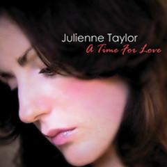 I Don't Wanna Talk About It - Julienne Taylor