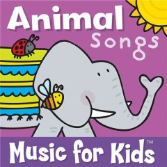 The Sounds of the Animals - KidsSounds