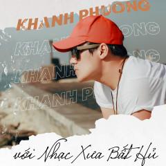 Giã Từ - Khánh Phương