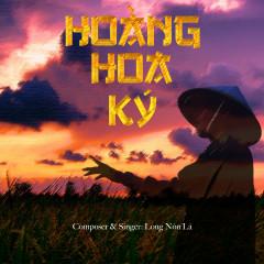 Hoàng Hoa Ký - Long Nón Lá