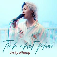 Tình Nhạt Phai - Vicky Nhung