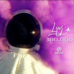 Luv U 300.000 Kilometers - Drum7, B.