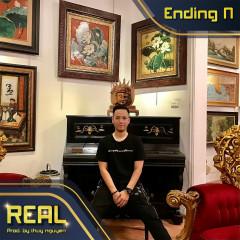 REAL - Ending N, Thuy Nguyen