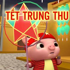 Trung Thu Xuống Phố - Bé Thanh Ngân