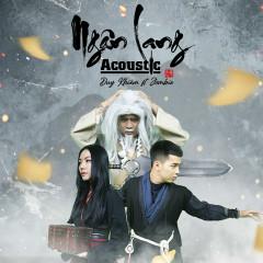 Ngân Lang (Acoustic Version) - Duy Khiêm, Jombie